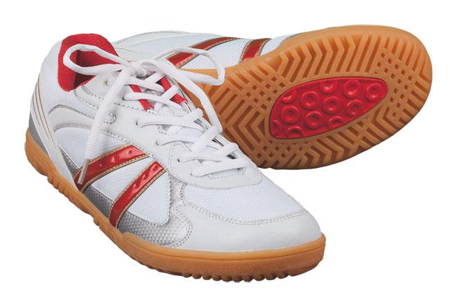 进取运动鞋(红)